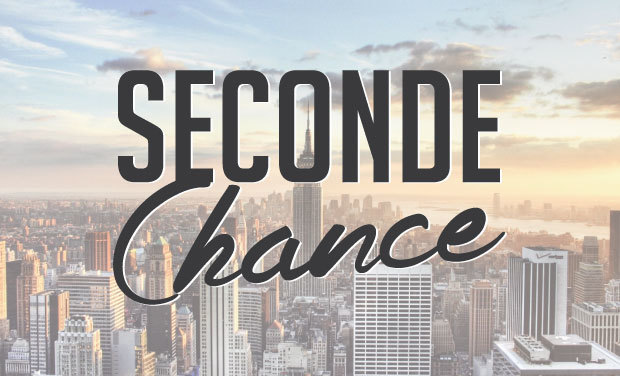 Project visual Seconde Chance