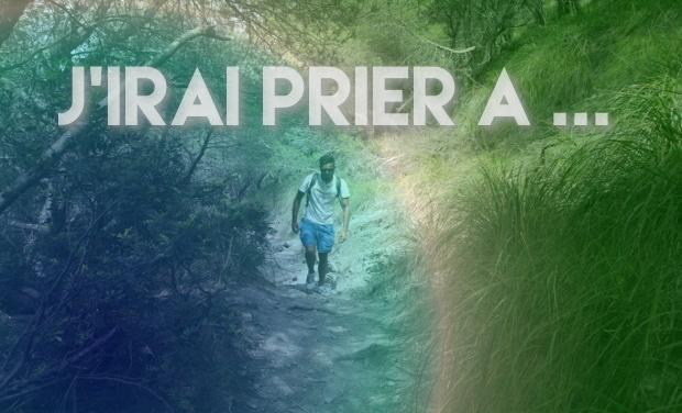 Visuel du projet J'irai prier en Asie !