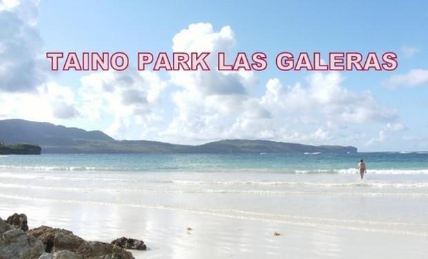 Visueel van project taino park