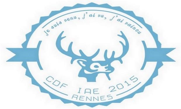 Visuel du projet La Coupe de France Des IAE 2015