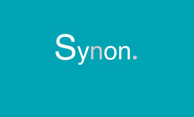 Visuel du projet SYNON : une application mobile qui va changer la manière dont vous organisez votre temps !