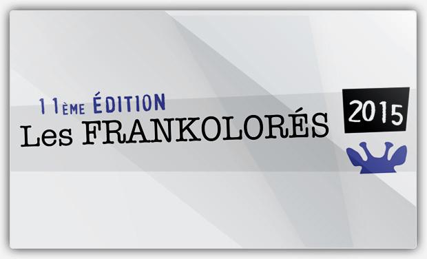 Visueel van project Les Frankolorés