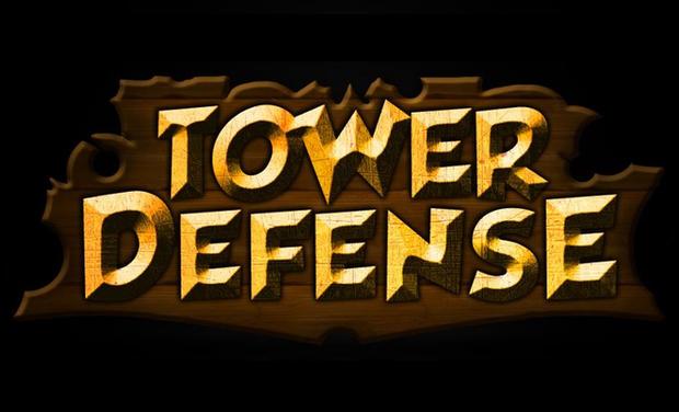 Visuel du projet [TOWER DEFENSE] - jeu de société minimaliste