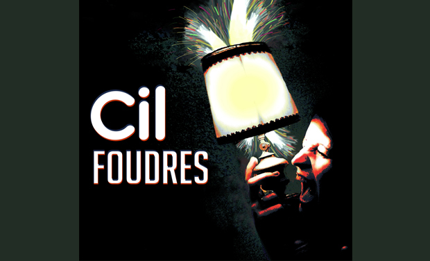 Project visual Cil 1er album - Foudres