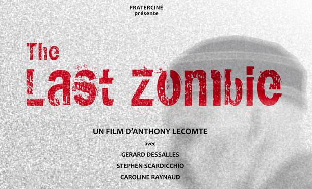 Project visual Le Dernier Zombie