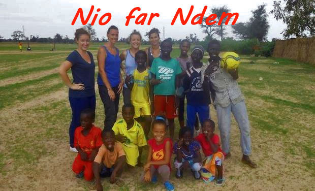 Visueel van project Nio far Ndem