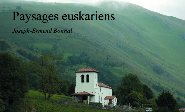 Visuel du projet Paysages euskariens