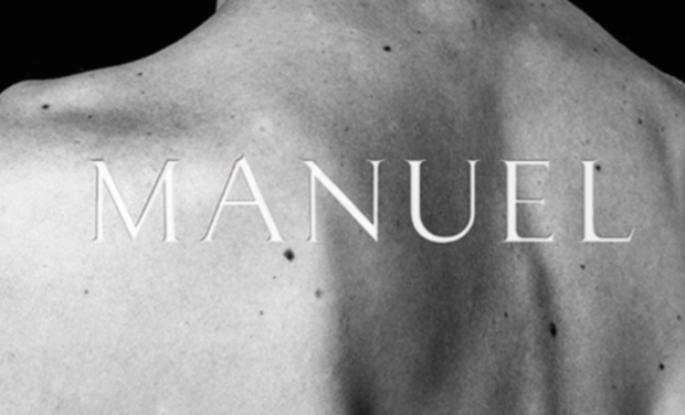 Project visual MANUEL Revue érotique