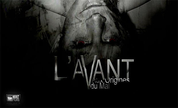 Visueel van project Réalisation du court métrage cinéma : L'AVANT