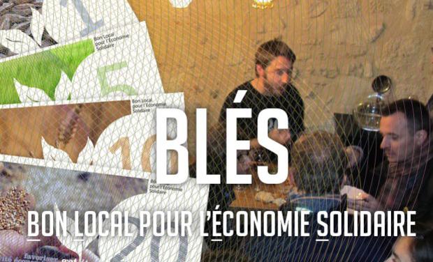 Visuel du projet Les BLÉS, une monnaie locale et solidaire à Grez-Doiceau