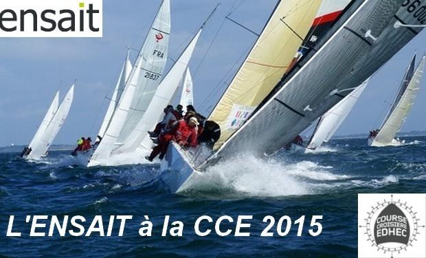 Visuel du projet L'ENSAIT à la CCE 2015