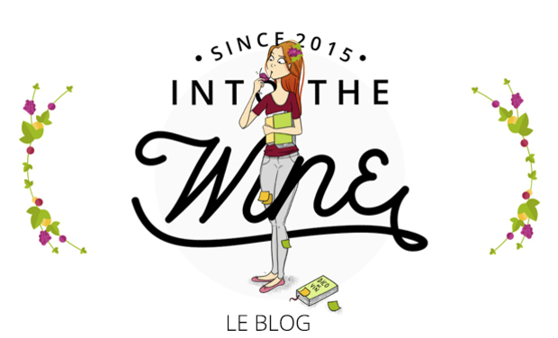 Visuel du projet Into The Wine : le blog
