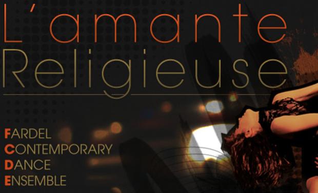 Visuel du projet L'Amante Religieuse