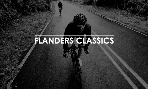 Project visual Flanders Classics