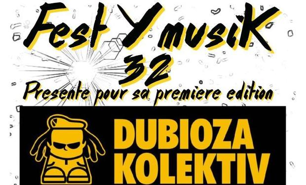 Project visual FestYmusiK 32