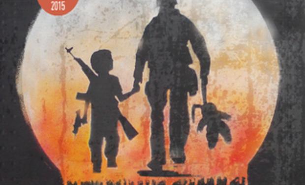 Visueel van project Concours Jean Pictet : Conflits armés et promotion du Droit International Humanitaire