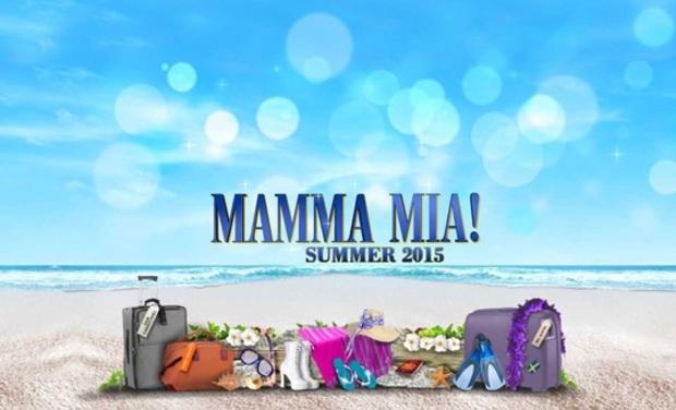 Visuel du projet Mamma Mia Junior