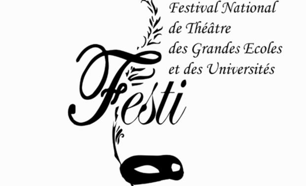 Visuel du projet 33 ème édition du Festival de Théâtre National Inter-Ecoles et Universités