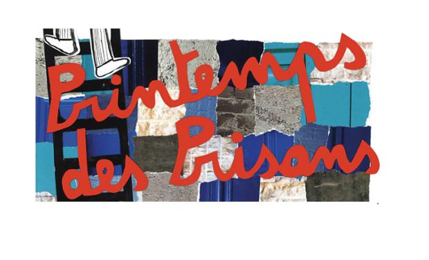 Visuel du projet Printemps des prisons à Montpellier 2015