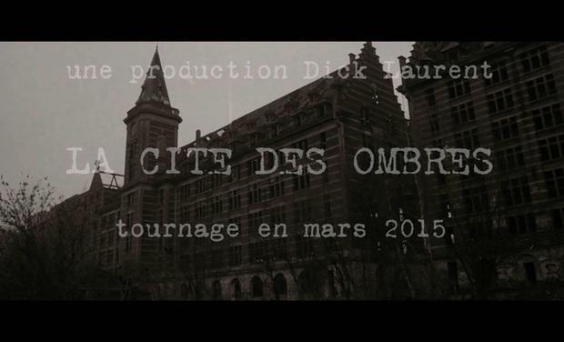 Visuel du projet LA CITÉ DES OMBRES