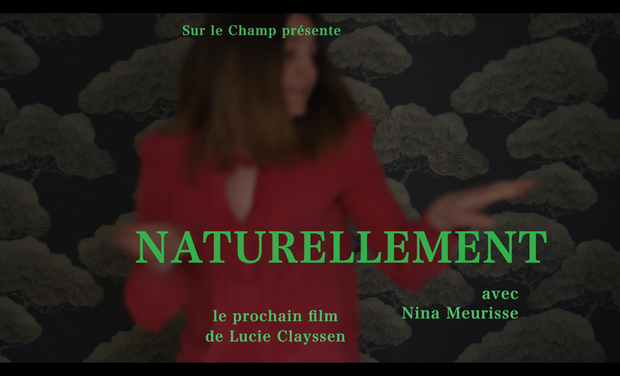 Project visual Naturellement