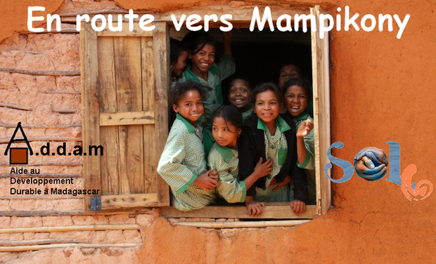 Project visual En route vers Mampikony