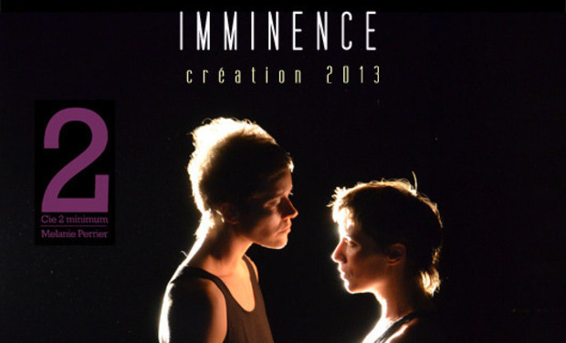 Visueel van project Imminence