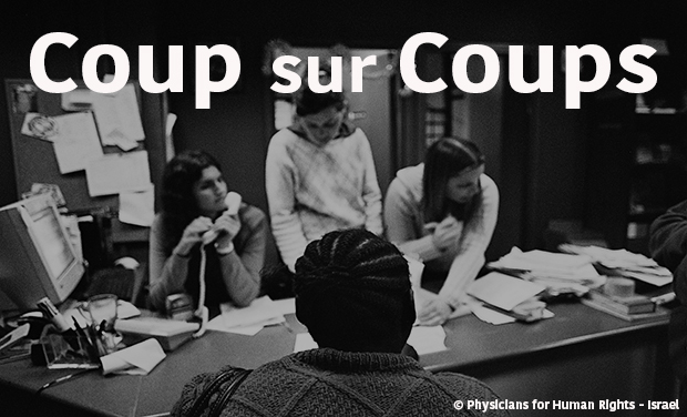Visueel van project Coup sur Coups