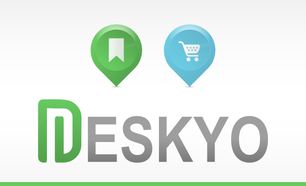 Project visual Deskyo Shopping : Boosteur de pouvoir d'achat