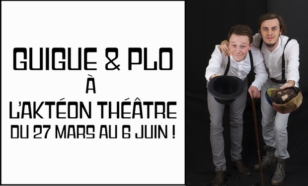 Visuel du projet Guigue & Plo à l'Aktéon