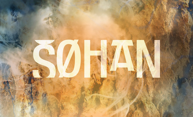 Project visual Premier EP de Sohan