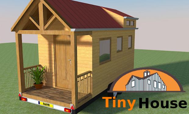 Visueel van project Construction Tiny House