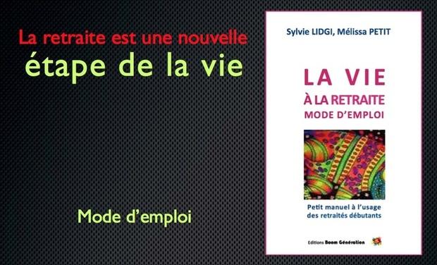 Visuel du projet La vie à la retraite : mode d'emploi