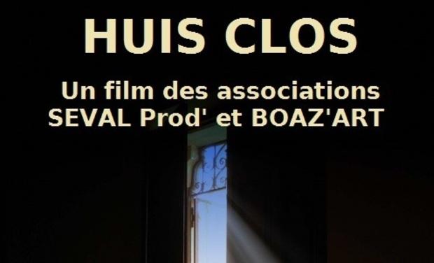 Visueel van project HUIS CLOS