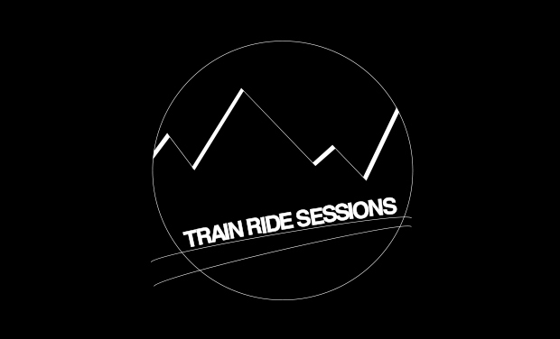 Visuel du projet Train Ride Music Sessions
