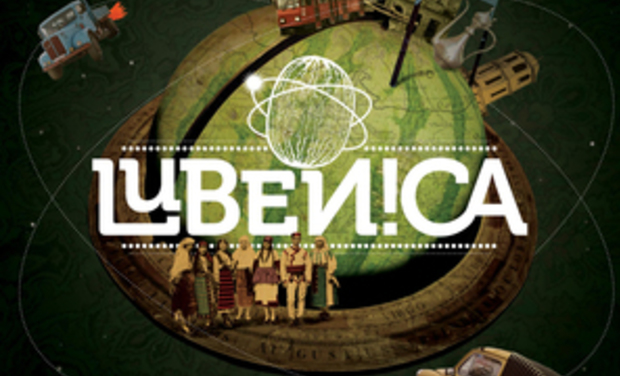 Project visual LUBENICA 1er Album