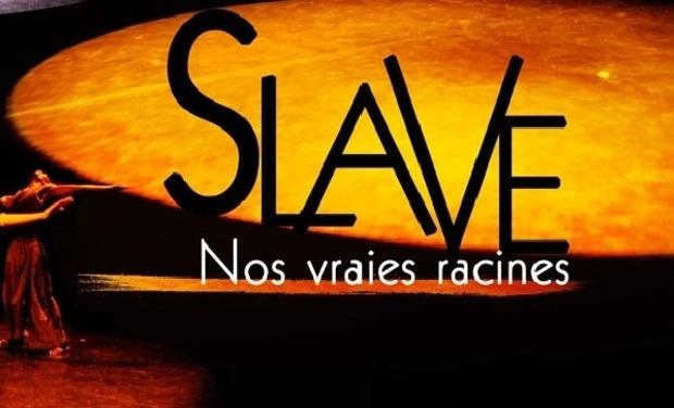 Visuel du projet SLAVE - Nos vraies racines