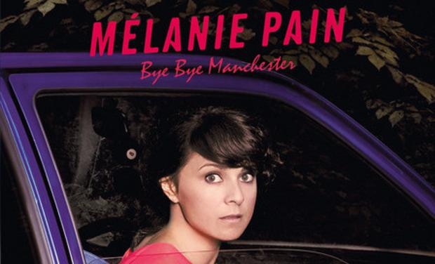 """Visueel van project Tournage du clip """"Bye Bye Manchester"""" pour Mélanie Pain"""