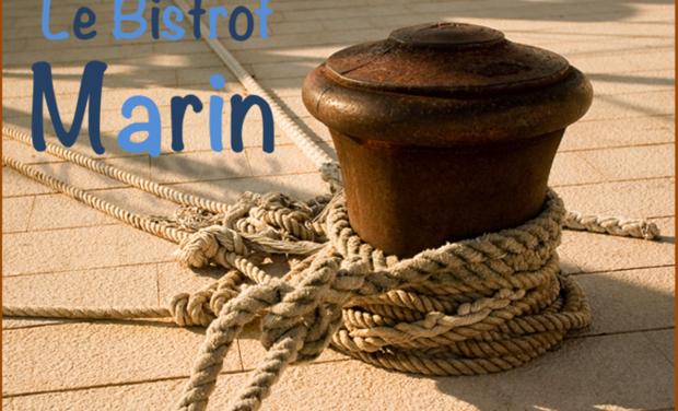 Visuel du projet Soutenez le Bistrot Marin