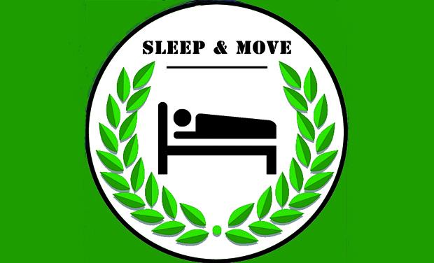 Visuel du projet Sleep&Move