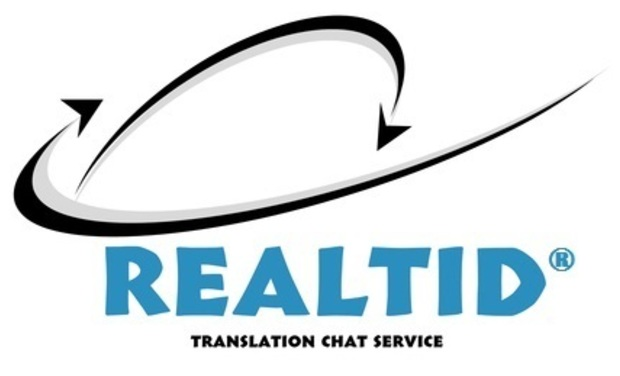 Visueel van project Realtid Translation Chat Service