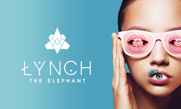 Visuel du projet Lynch The Elephant - Nouvel EP