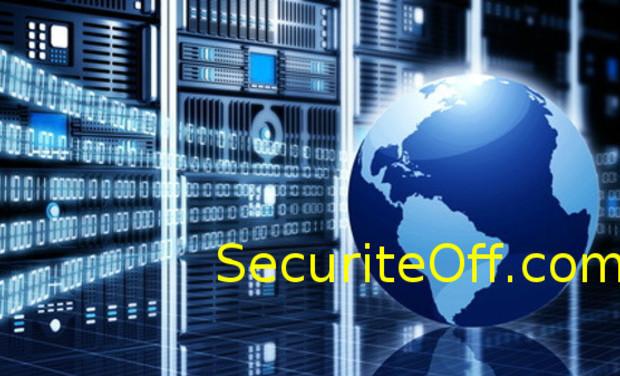 Visueel van project Securiteoff.com