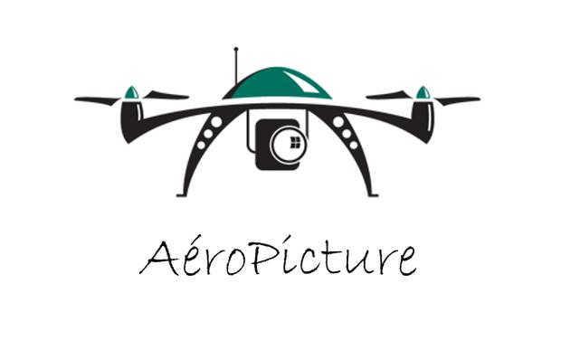 Project visual Aéropicture : Site internet de photos aériennes