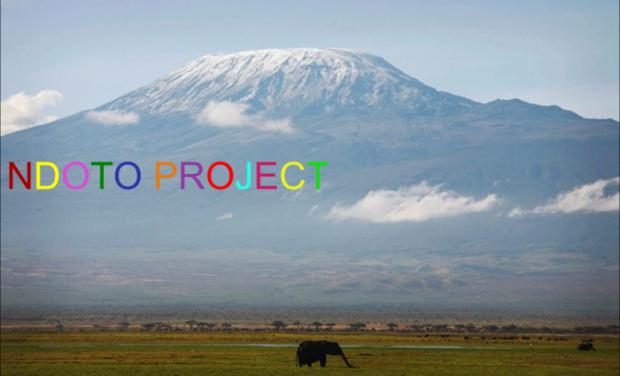 Visuel du projet Ndoto Project
