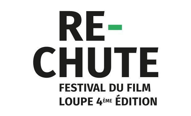 Visuel du projet Festival du film loupé 4e édition RECHUTE
