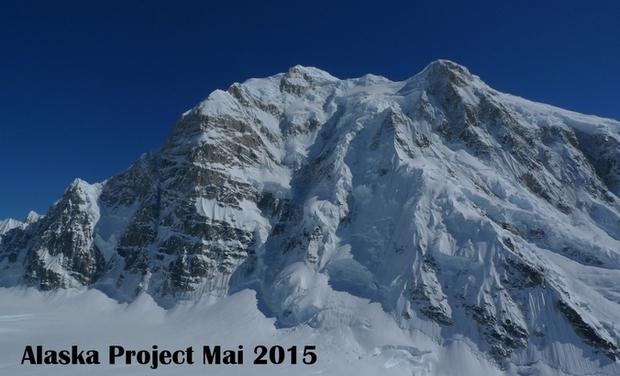 Project visual Alaska 2015
