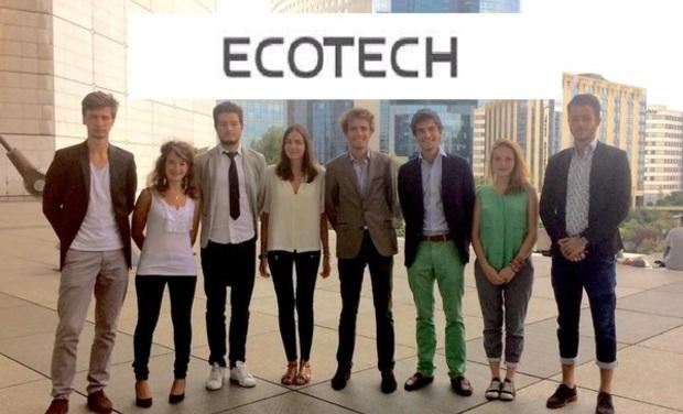 Project visual Eco Tech