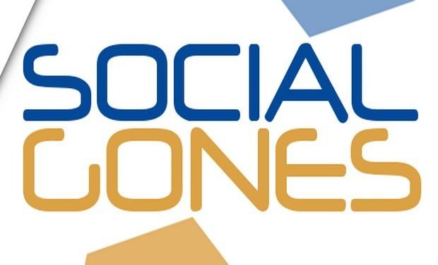 Visuel du projet Social Gones