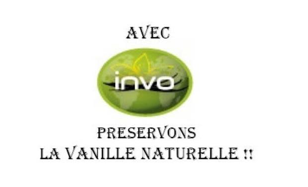 Project visual Préservons la vanille naturelle !